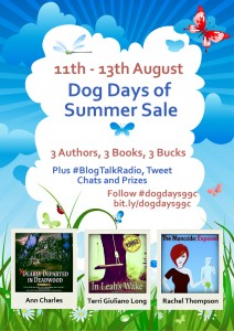 DogDaysFlyer
