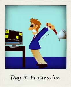 Frustration