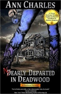 NearlyDeparted in Deadwood