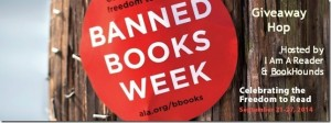 Banned Books Week Giveaway Hop: Signed Copy of Love Comes Later by Mohanalakshmi Rajakumar